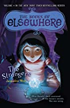 Best the books of elsewhere 4 Reviews