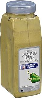 McCormick Culinary Ground Jalapeño Pepper, 17 oz