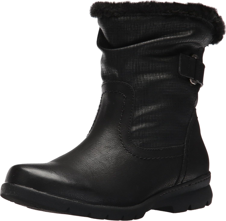 Spring Step Womens Naiara Boot