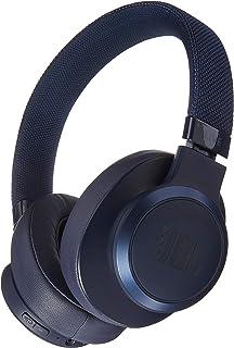 JBL Audífonos On Ear Live 500BT Bluetooth - Azul