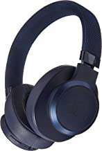 JB Live 500 BT, Around-Ear Wireless Headphone - Blue