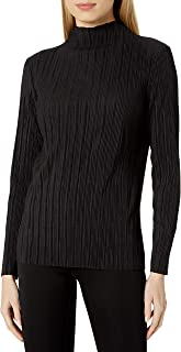 French Connection Women's Lou Texture Top