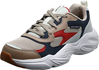 حذاء الركض ستامنيا ايري للرجال من سكيتشرز