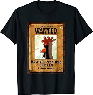 have you seen this chicken t shirt