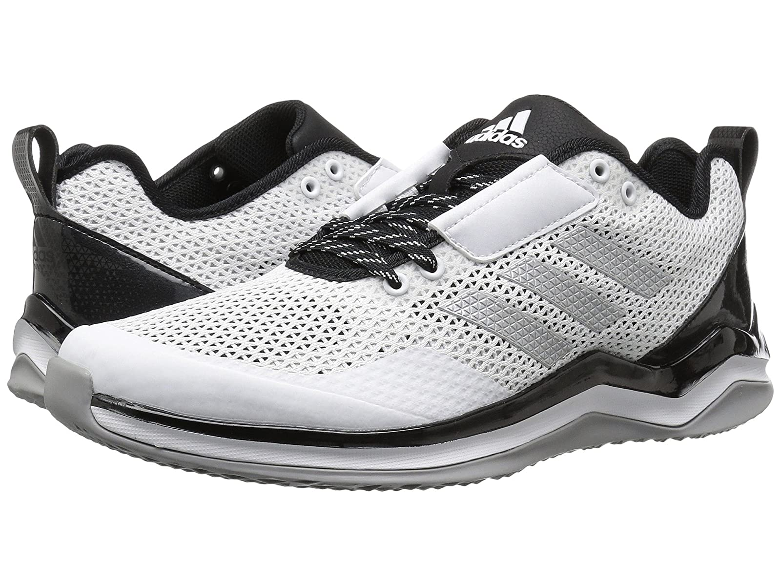 adidas Speed Trainer 3.0Stylish and characteristic shoes