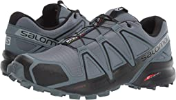 aa315480f8c5 Salomon speedcross 3 gtx mens trail running shoes