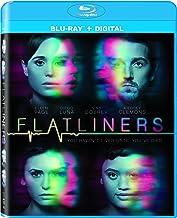 FLATLINERS (2017) - FLATLINERS (2017) (1 Blu-ray)