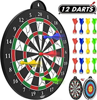 top dart boards