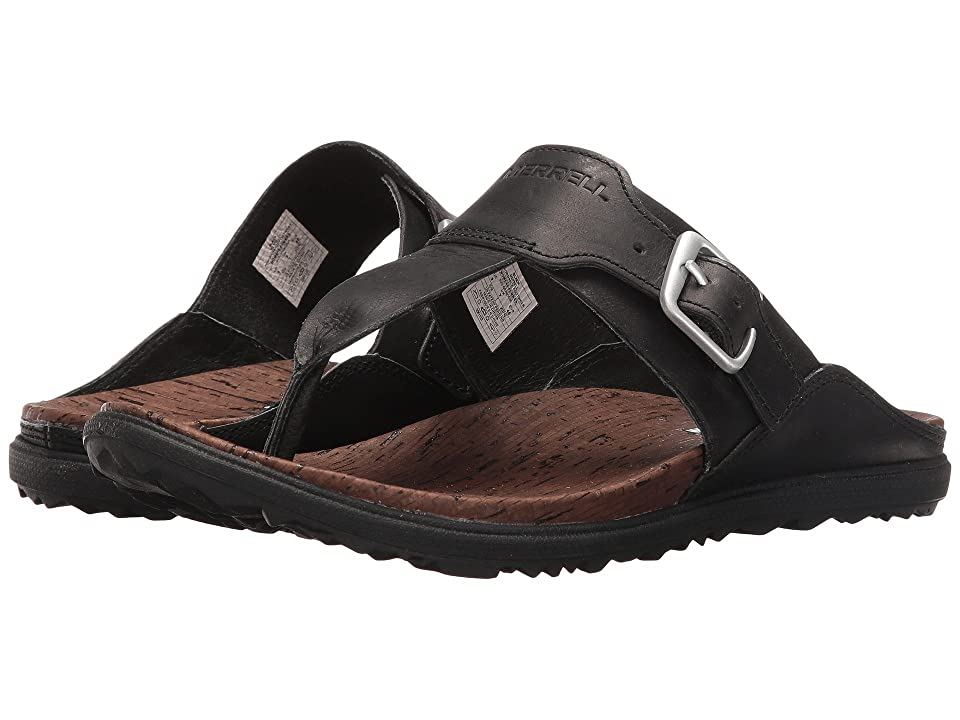 Merrell Around Town Post (Black) Women