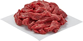 Beef Strips for Stir Fry / Fajita Meat, 1 lb