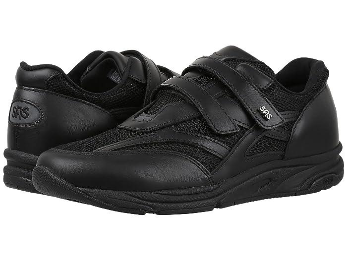 SAS TMV (Black) Women's Shoes