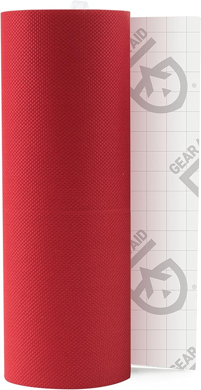 Mcnett Tenacious Tape et Tissu Couture Réparation Flexible presque invisible Tape