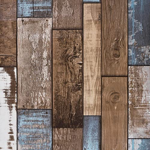 Wood Paneling Wallpaper Amazoncom