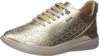 8ba41f14 Amazon.es: Dorado - Zapatillas / Zapatos para mujer: Zapatos y ...