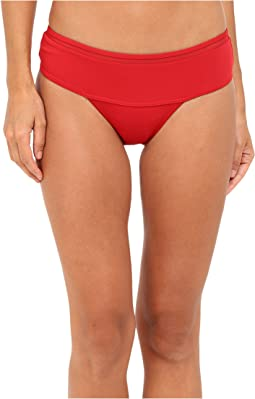 Kosmos High Waisted Bottom