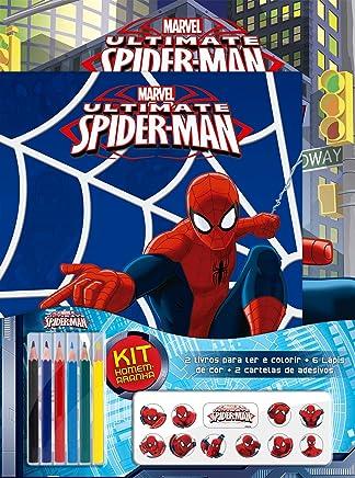 Gigante Homem-Aranha - Caixa