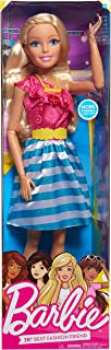 big barbie doll 28 inch