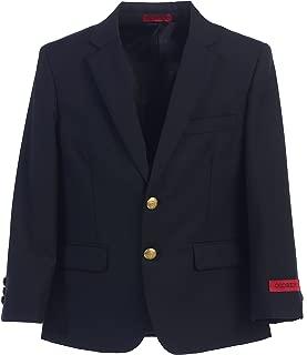 Boys Formal Blazer Jacket