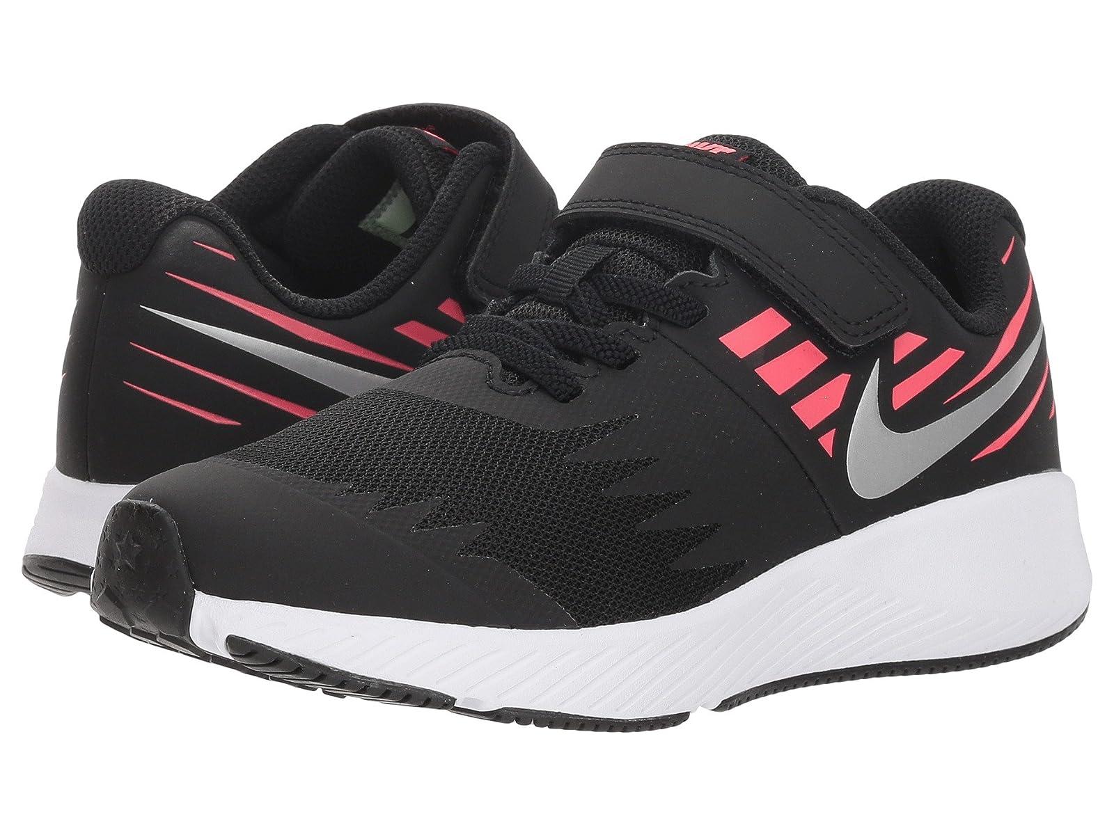 Nike Kids Star Runner (Little Kid)Atmospheric grades have affordable shoes