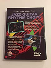 Jazz Guitar Rhythm Chops (Beyond Basics) by Don Mock