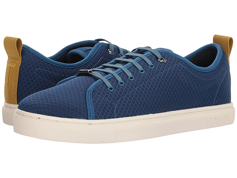 Ted Baker Lannse (Blue Textile) Men