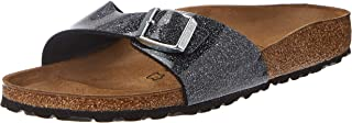 Birkenstock Madrid Cosmic Sparkle, Women's Fashion Sandals