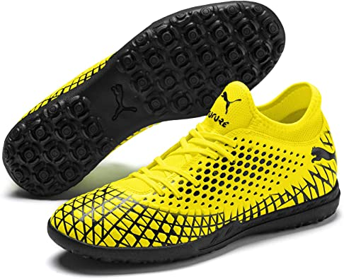 Puma Future 4.4 Turf Soccer Shoes
