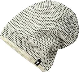 Diamond Cascade Hat
