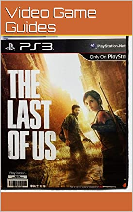 Amazon com: The Last of Us - Games & Strategy Guides