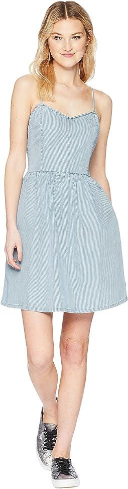 Boxcar Dress