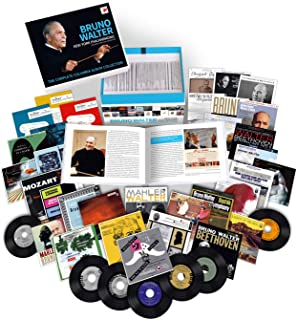 Bruno Walter - The Columbia Album Collection