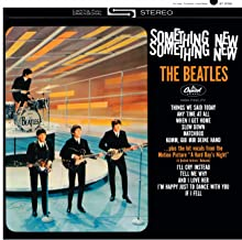 Something New The U.S. Album