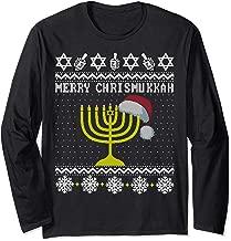 Best merry chrismukkah t shirts Reviews