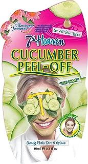 7th Heaven Cucumber Peel Off Masque, 10 ml