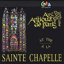 Best ars antiqua music Reviews