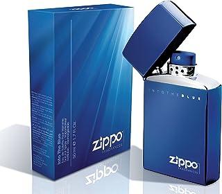 Zippo Into the Blue, 50 ml, 1er Pack (1 x 50 ml)