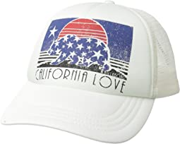 Across Waves Hat