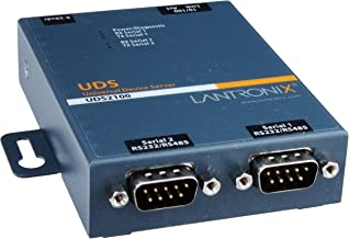 lantronix rs232 to ethernet