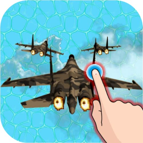 Flugzeug Wargame TouchEdition