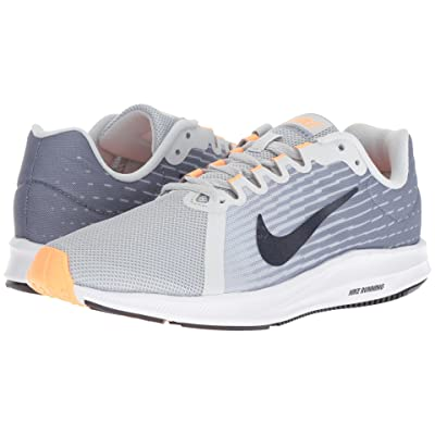 Nike Downshifter 8 (Pure Platinum/Obsidian/Ashen Slate) Women