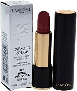 Lancôme LAbsolu Rouge Cream 354 Rose Rhapsodie - 3.4 gr
