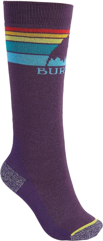 Burton Kids' Emblem Midweight Sock