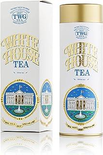 TWG White House Haute Couture Tea Tin, 100 g