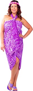 Best plus size sarong dress Reviews