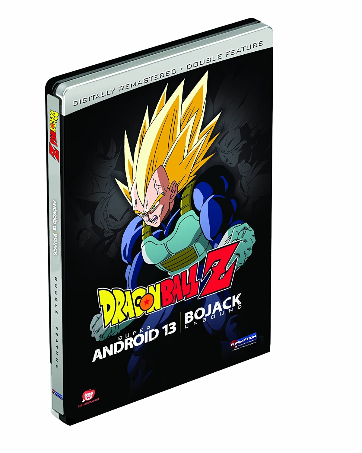 DragonBall Z: National products Super Android Unbound Bojack 13 High quality new