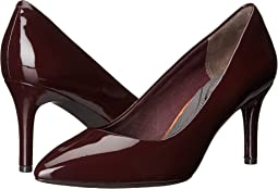 Total Motion 75mm Pointy Toe Pump
