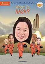 What Is NASA? (What Was?)