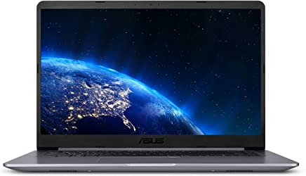 "ASUS VivoBook F510UA 15.6"" Full HD Nanoedge Laptop, Intel Core i5-8250U Processor"