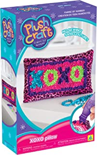 Orb Factory PlushCraft XOXO Pillow Kit