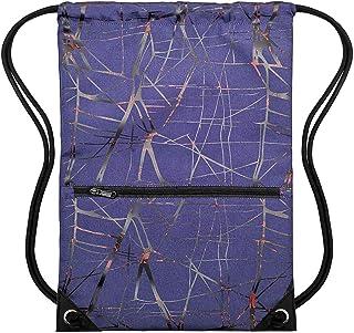 Amazon.com  Purples - Drawstring Bags   Gym Bags  Clothing c705ea5d2fd5d